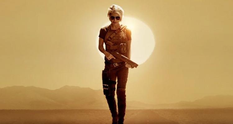 'Terminator: Destino Oculto' estrena su primer tráiler en español