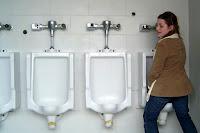 Универсальные туалеты в Германии