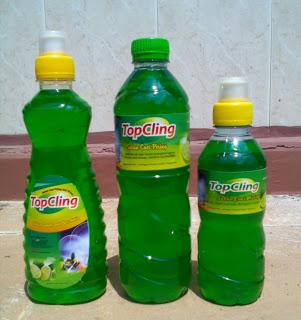sabun cuci piring curah