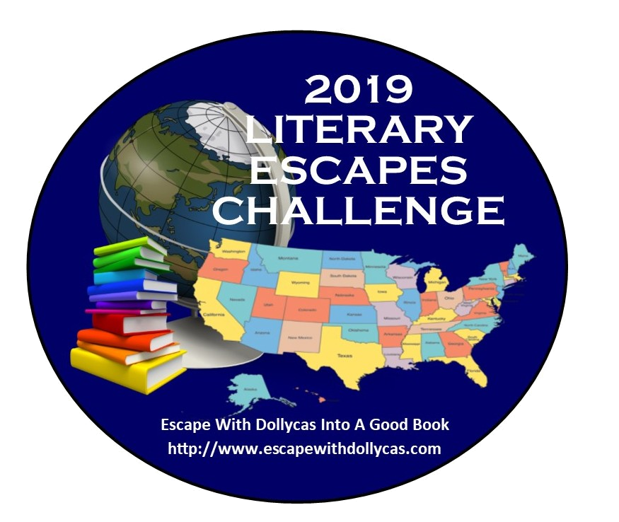 Helen's Book Blog: 2019 Reading Challenges I will tackle