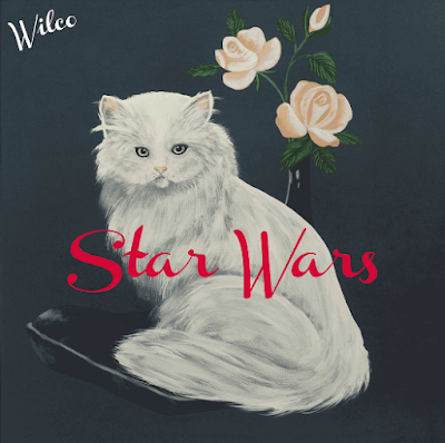 """Star Wars"" Is a Stunning Foray into Wilco's Proto Punk Psyche and It Kills."