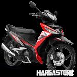 Honda Supra 125 FI