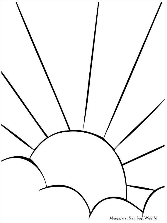 Label Untuk Postingan Gambar Mewarnai Matahari Terbenam Martias Db21