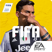 FIFA Soccer 12.4.01 Full Apk Sports [Game Online]