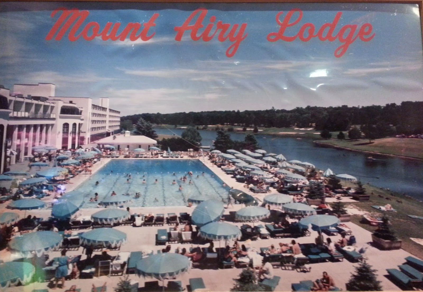 Mount ariy casino