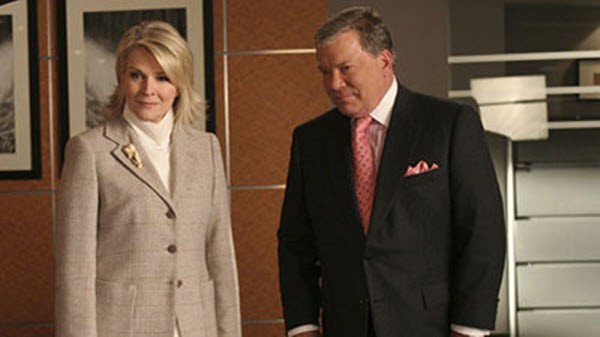 Boston Legal - Season 1 Episode 12: From Whence We Came