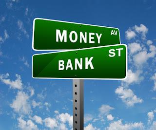 Jumlah dan Jenis Bank Di Serui