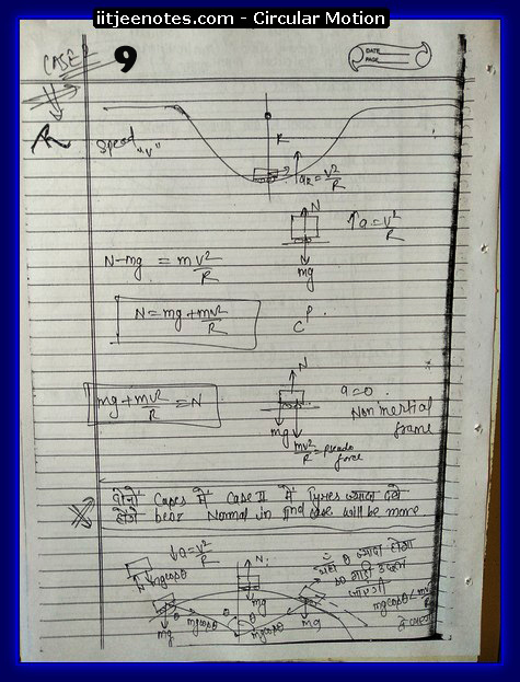 Circular Motion9