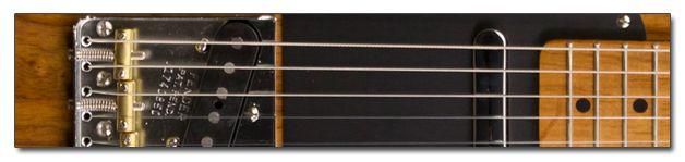 Micrófonos Guitarra Telecaster