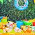 Festa Infantil: Tema Praia