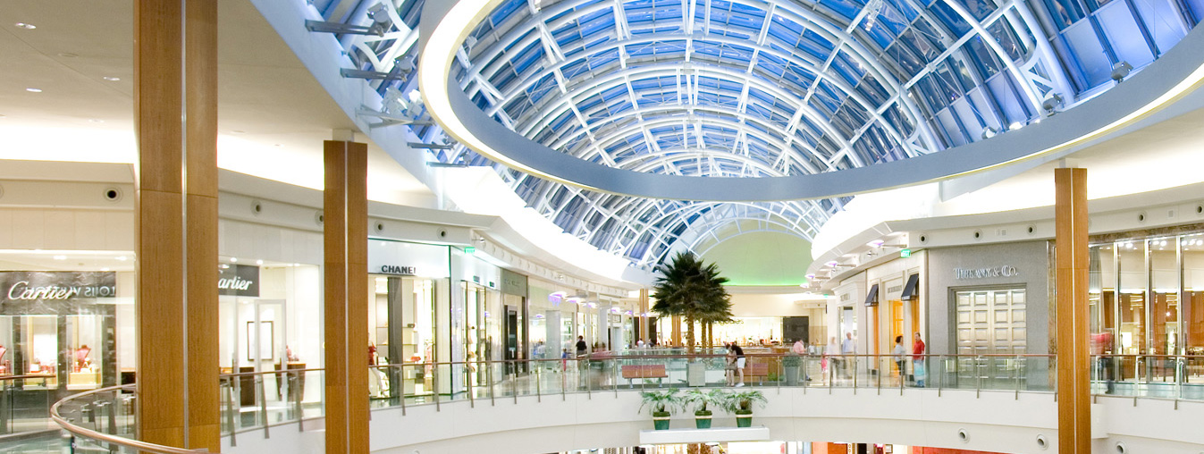 Aproveite Orlando: The Mall at Millenia