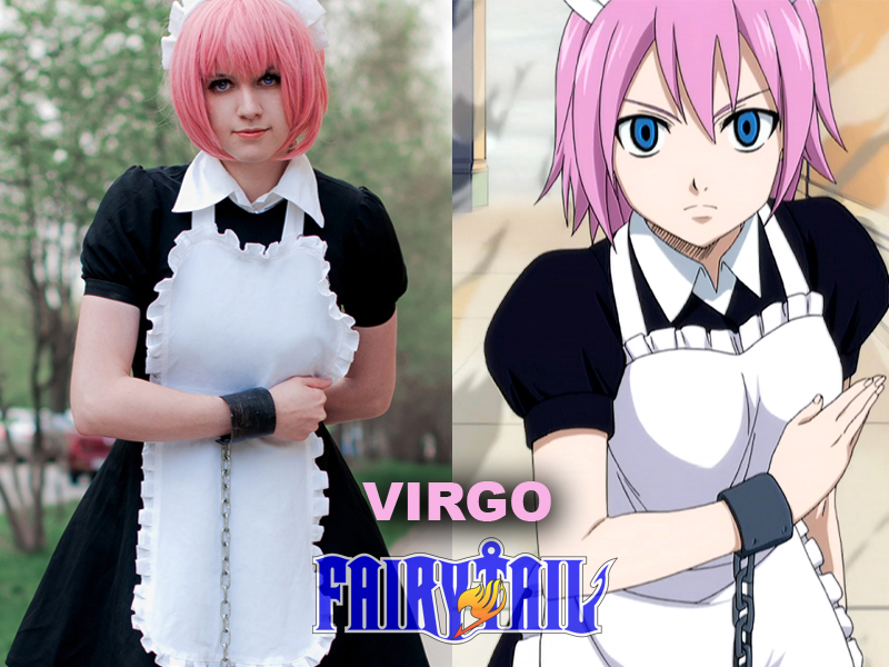 Virgo Fairy Tail