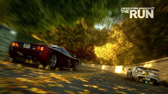 Need for Speed The Run PC Free Download Screenshot 2
