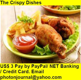The Crispy Dishes Book Store Buy Books Online Cash on Delivery Amazon Books eBay Book  Book Store Book Fair Book Exhibition Sell your Book Book Copyright Book Royalty Book ISBN Book Barcode How to Self Book