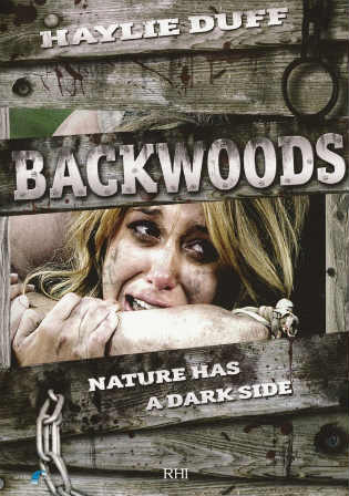 Backwoods 2008 BluRay 300Mb Hindi Dubbed Dual Audio 480p Watch Online Full Movie Download bolly4u