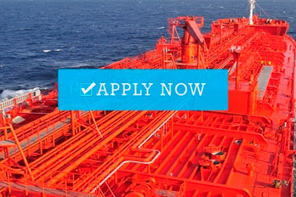 Second officer job on tanker ship