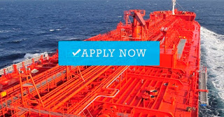 Recruitment Crew Officers, Engineers, Ratings, Cadets For Tanker and Barge Vessels