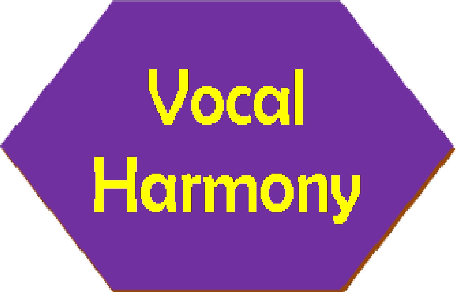 Yamaha Vocal Harmony  Vs