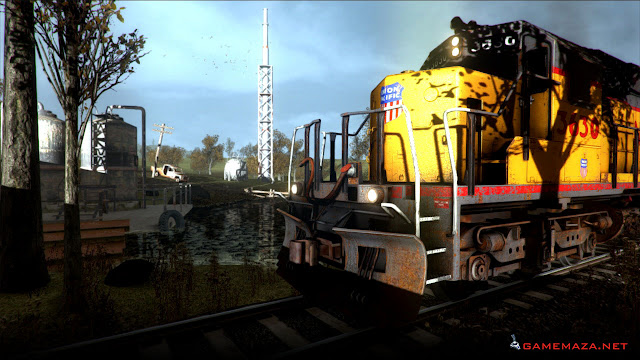 Trainz A New Era Gameplay Screenshot 1
