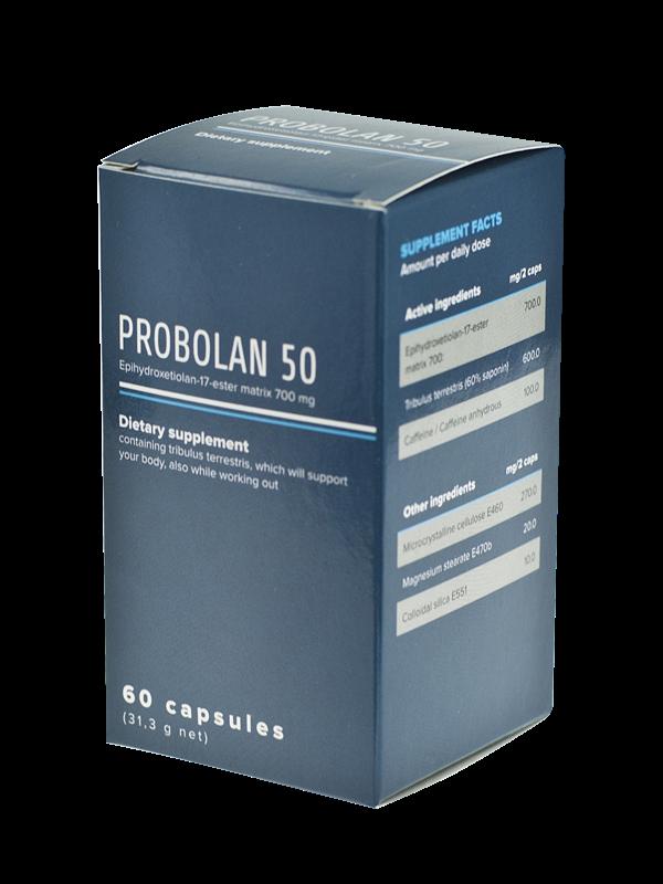Probolan 50 Opinions