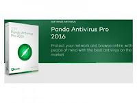 Panda Antivirus Pro 2016 Full