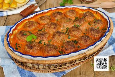 طريقة تحضير كفتة دجاج بالخضار Chicken kofta with vegetables