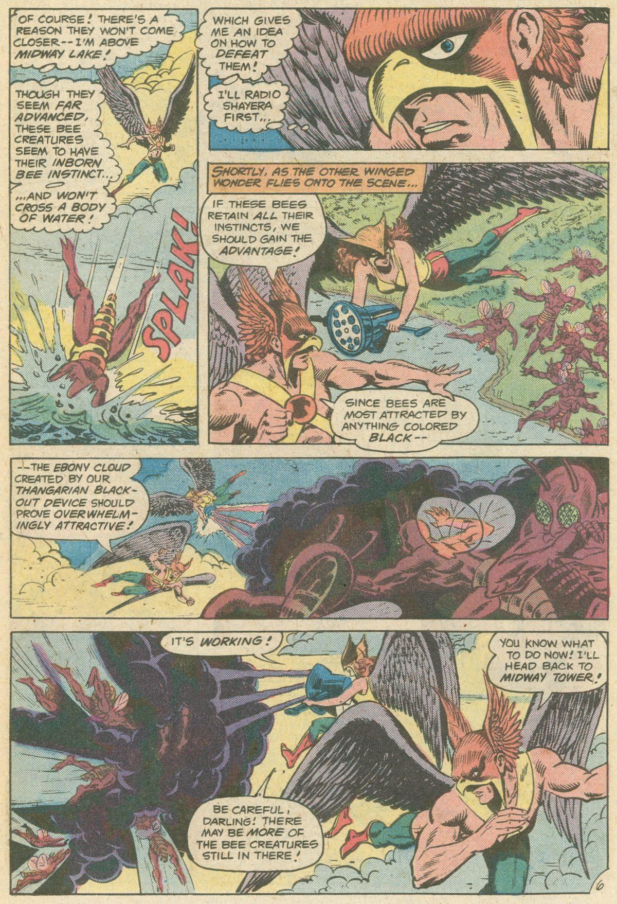 Read online World's Finest Comics comic -  Issue #267 - 38