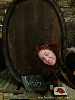 mosel estrada vinho alemanha degustacao - Estrada do vinho do rio Mosel
