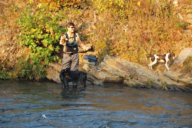 fishing in broken bow ok