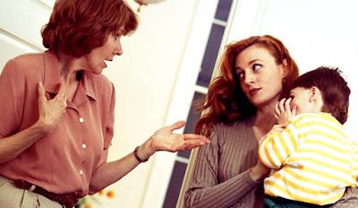 6 Alasan Anak Muda Masa Kini Tidak Mau Menikah Cepat cewek takut mertua