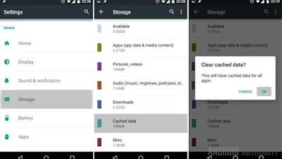 5 Tips Membuat Ponsel Androidmu Nyaman Digunakan Bertahun-tahun