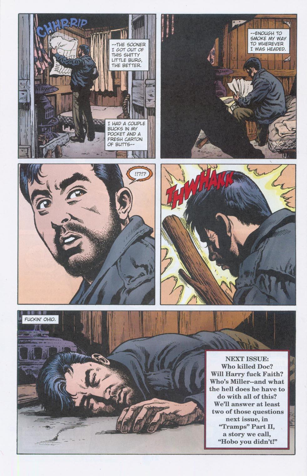 Read online American Century comic -  Issue #22 - 22