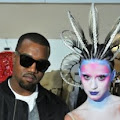 Lirik Lagu Katy Perry Feat Kanye West - E.T dan Terjemahan