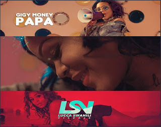 Gigy Money - Papa