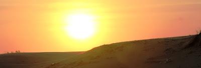 Turismo da Ilha realizará nos dias 15 e 16/06 atividades gratuitas de observação de aves e  passeio guiado  às  dunas do Araçá