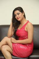 Shipra Gaur in Pink Short Tight Dress ~  Exclusive Poshoot 32.JPG