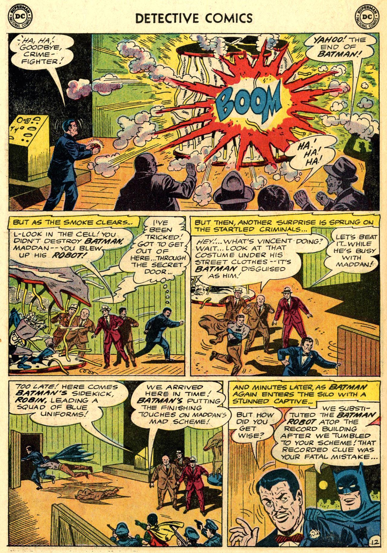 Detective Comics (1937) 313 Page 13