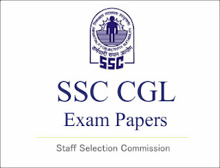 110+ SSC CGL Previous Year Questions Papers PDF – Download