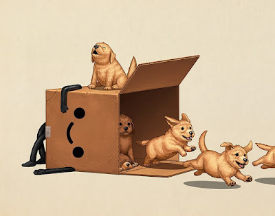 Mike Mitchell's SOFA Con Exclusive Prints