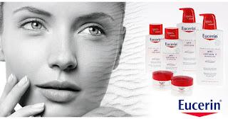 Productos de dermocosmética de Eucerin en Farmacia Borau