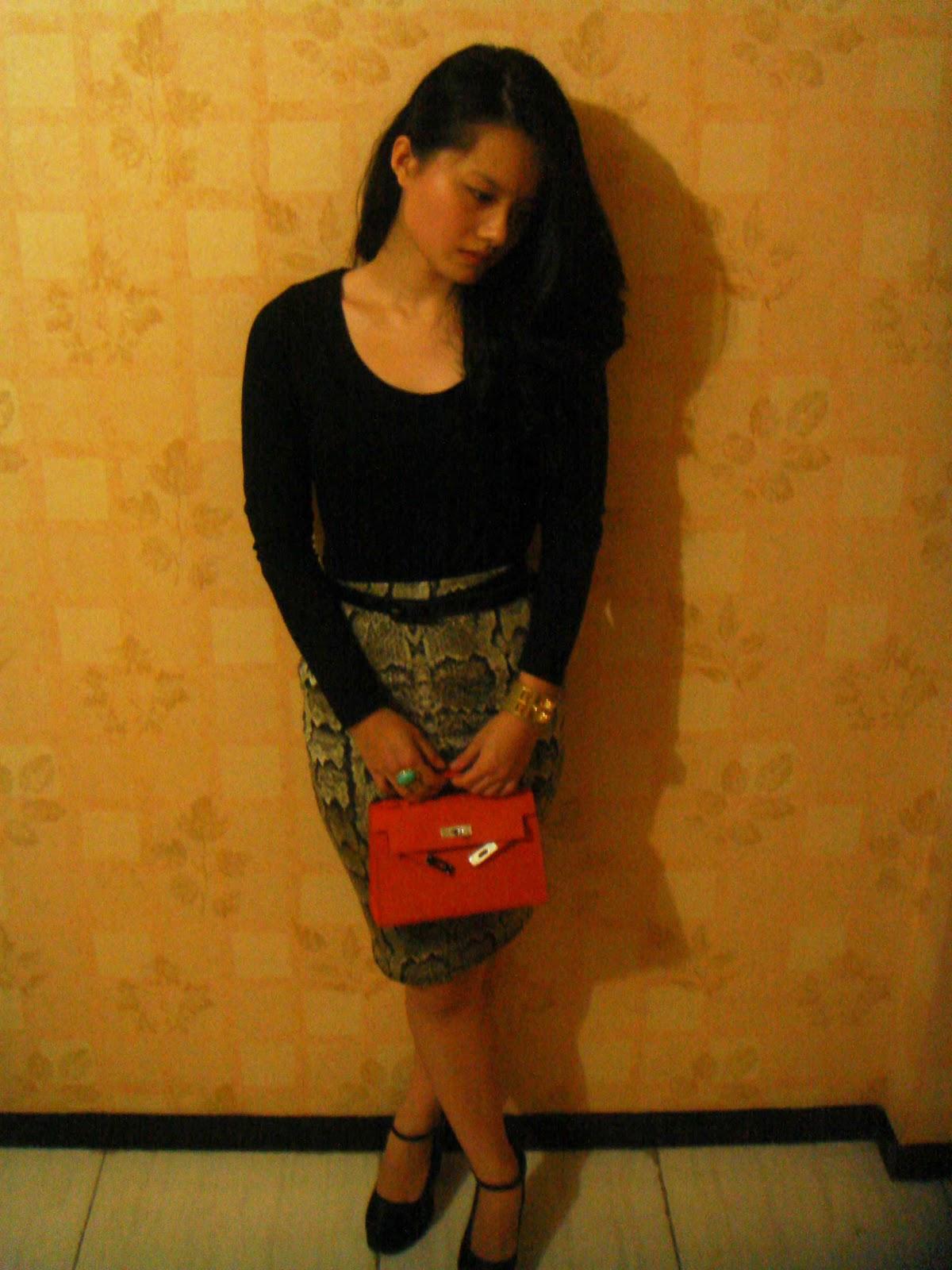 Fashiondaring Hermes Kelly Mini 22