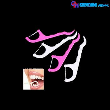 Tusuk Gigi Pembersih Plak Gigi