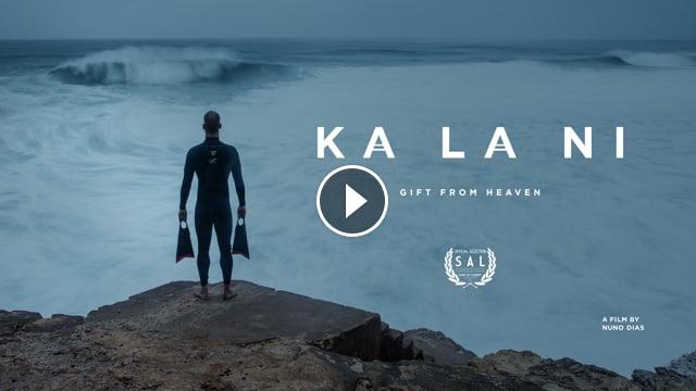 Kalani Gift from Heaven - Trailer