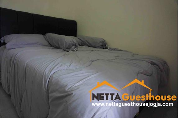 Penginapan Murah Jogja Homestay Harian Guesthouse