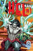 Os Novos 52! Superman #23.3