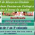 Torneio de futsal beneficente em Cuitegi no dia 05 de março, vai arrecadar patrocínio para Lucas comprar cadeira de roda especial.
