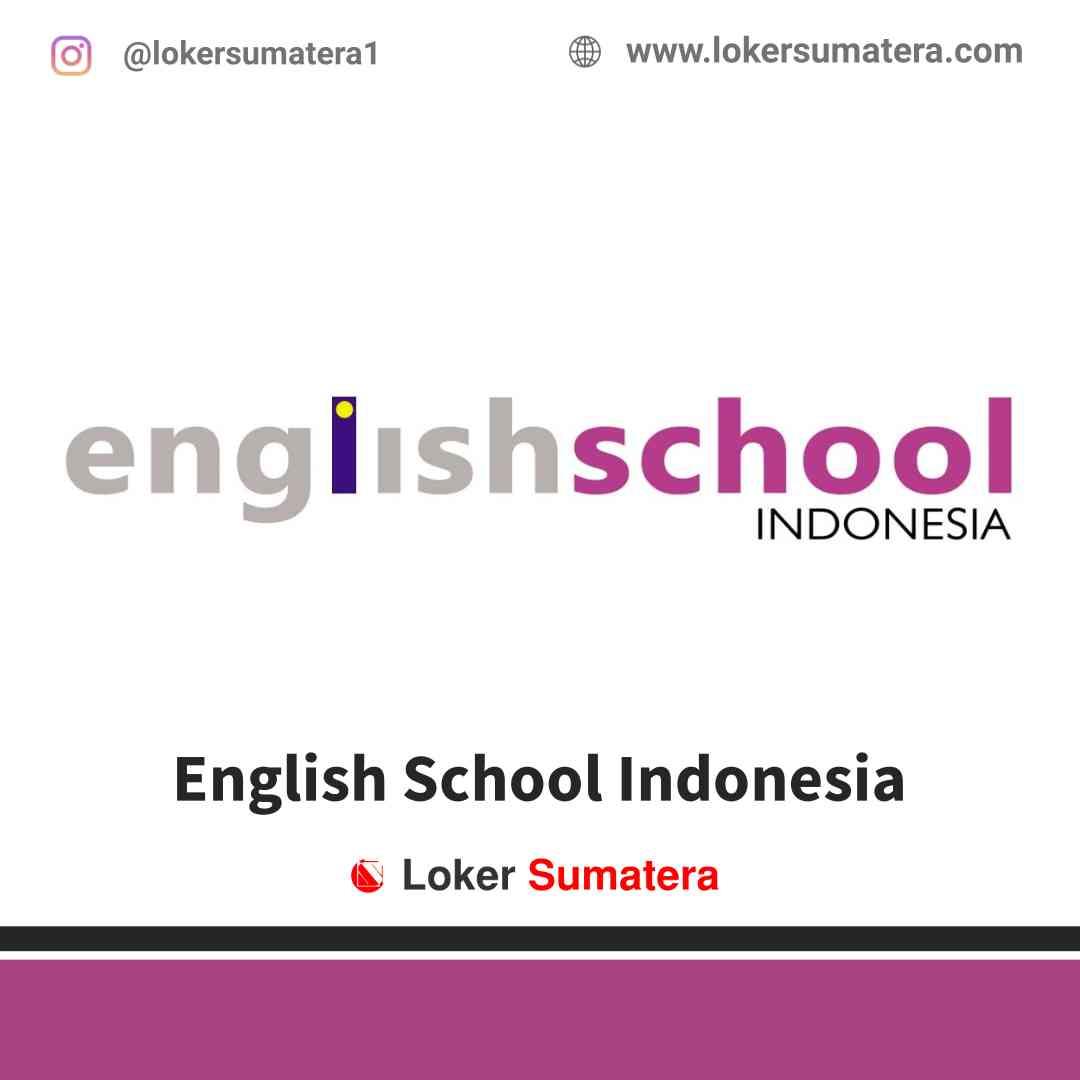 English School Indonesia Padang