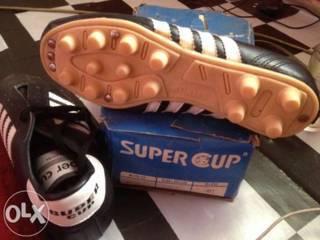 sepatu bola super cup - sepatu legendaris