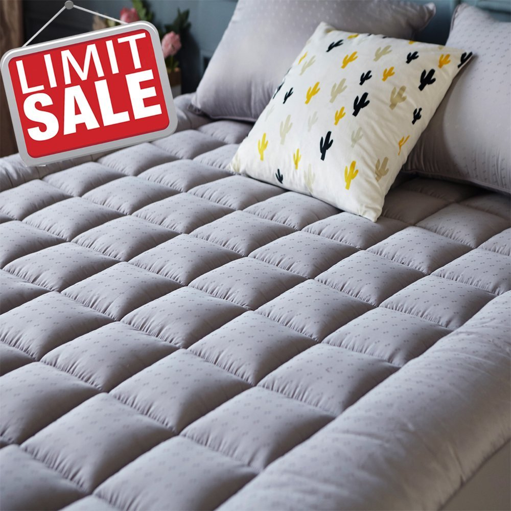 Best Mattress Pads Discount Up To 86 Buy On Amazon