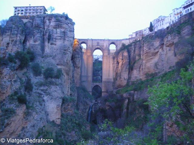 Ronda, Málaga, Andalusia